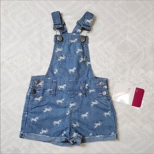 Freestyle revolution shorts overall